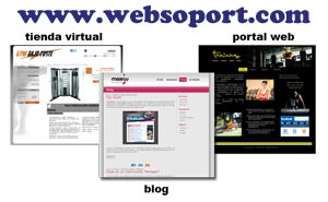 tiposdesitioweb_websoport